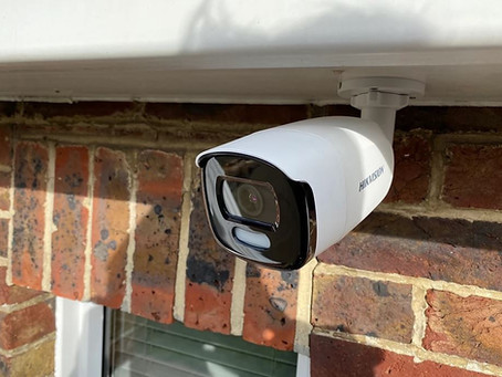 Security Systems for your Home