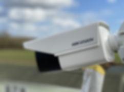 CCTV installation Crawley
