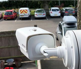 CCTV System Cost
