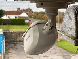 Security Cameras Tunbridge Weels