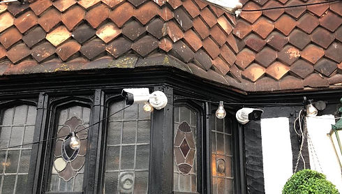 CCTV and SEcurity for shops, pubs and re