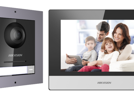 GA Technical Ltd offers smart intercom systems to local residents in Eastbourne, East Sussex.