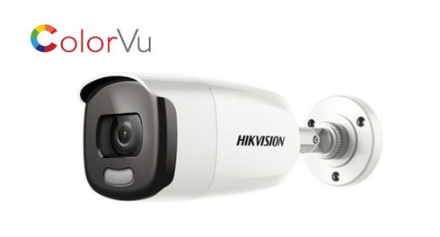 ColorVu CCTV Camera