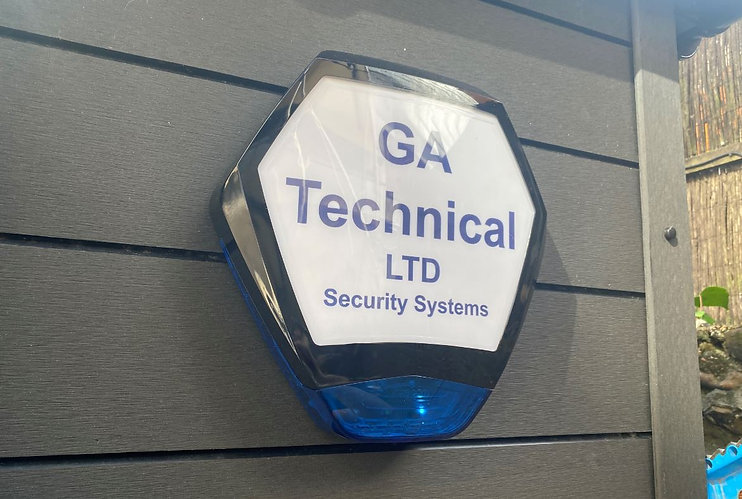 CCTV and Security Systems-GA Technical L