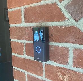 Ring doorbell installer.JPG