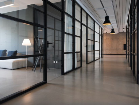 Leading the Way with Lighting Control