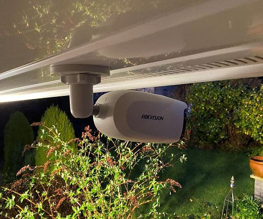 CCTV Security in Laughton, East Sussex