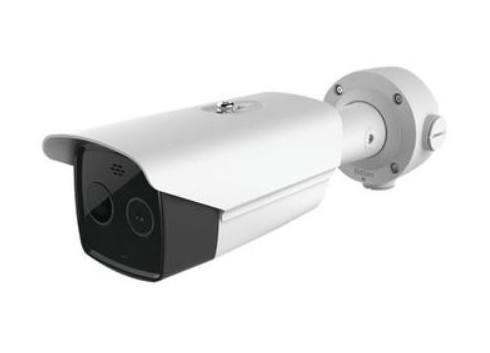 Fever Screening CCTV Camera