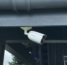 Security camera system Eastbourne
