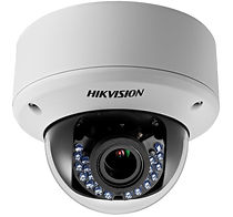 Eastbourne Security Camera
