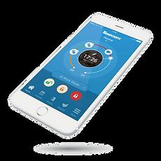 Burglar Alarm control from mobile phone.png