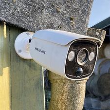HD CCTV Eastbourne