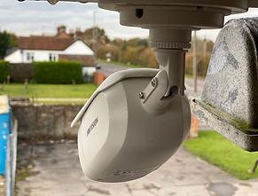 CCTV Systems Eastbourne