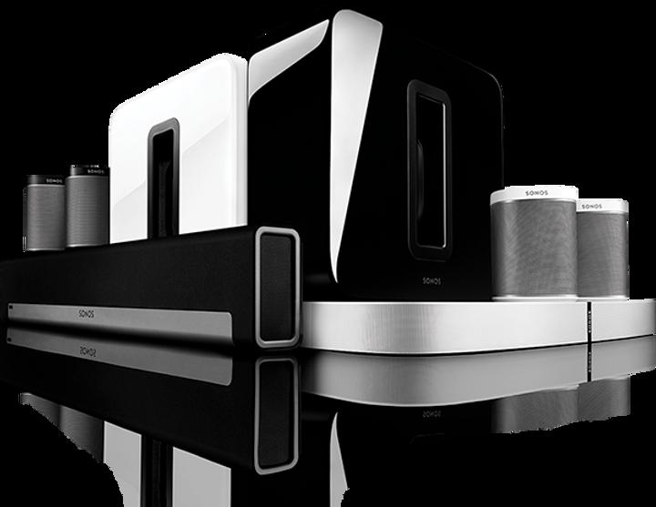 Sonos System installation.png