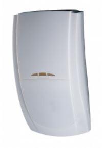 Smart alarm PIR detector