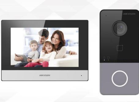 Home Smart Doorbell Intercom
