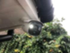 CCTV Camera System Seaford