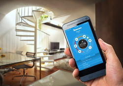 Burglar Alarm App