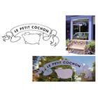 Le Petit Cochon Gift Shop
