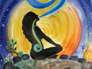 Breathing with Ease: Healing From The Inside Out