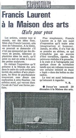 Evreux 1986