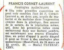 Le Monde 1965