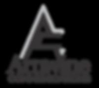 Arnwine-Commun_Logo_transparency.png_B-W