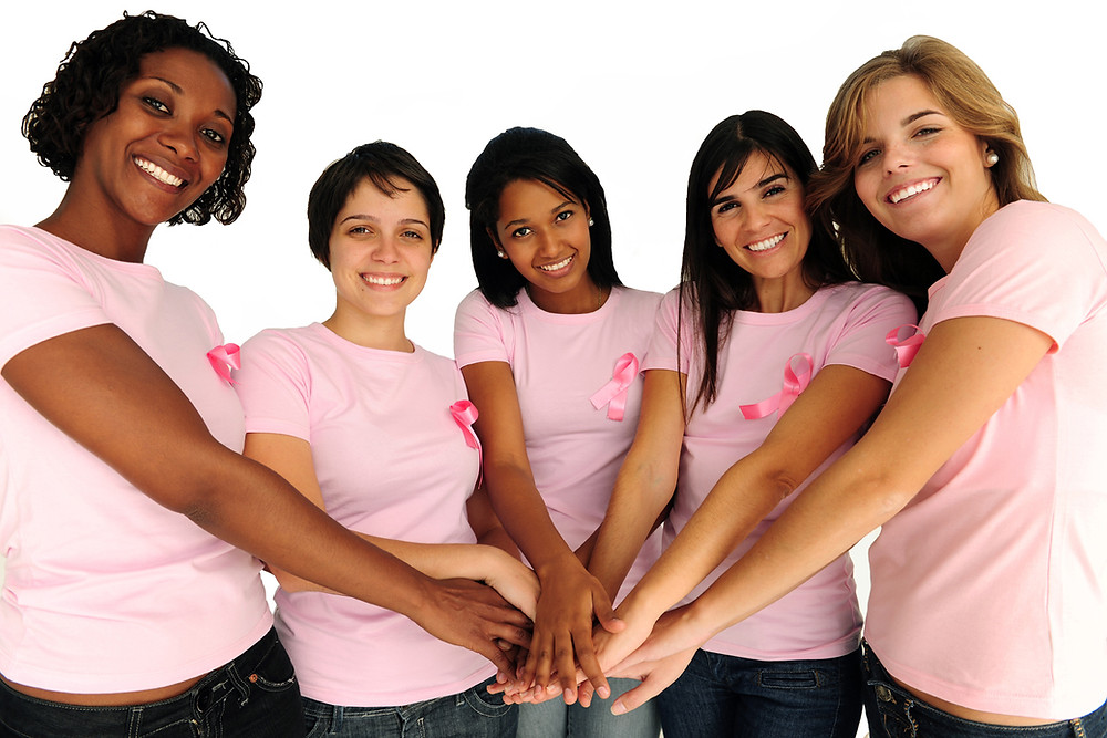 women with a cause breast cancer awareness