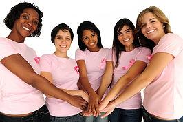 Les femmes avec un cuase