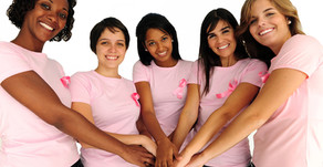 October is Breast Cancer Awareness Month in Canada