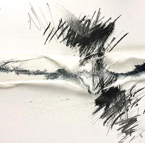 Abstract. Charcoal Pencil Kozopaper.jpg