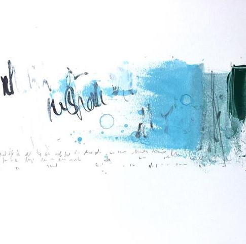 Text acrylic  #abstract #mixedmedia #markmaking #scottishart #painting #contemporaryart #britishart #pastel #britishart