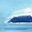 Thumbnail: Terns flying over Loch Shieldaig