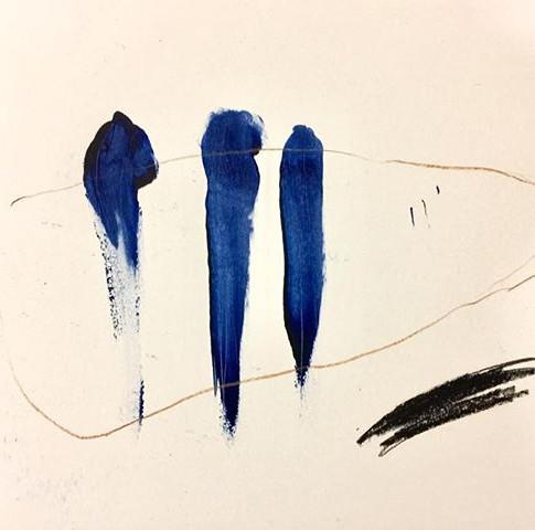 Cling.jpg Acrylic Pastel Charcoal.jpg