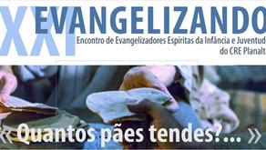 XXI EVANGELIZANDO