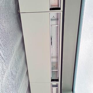 napojení kazetových konstrukcí na fasádní plášť
