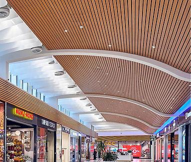 Obchodní centrum Olympia