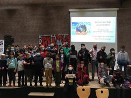 Kinder starten durch mit UNESCO Themen  am Frei-Day