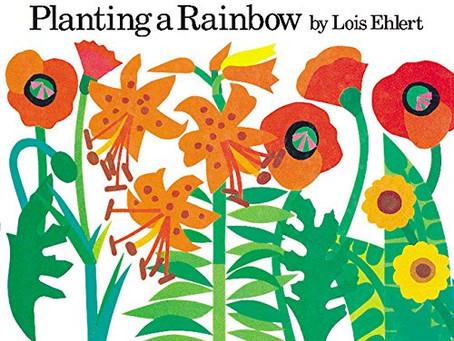 6 Great Springtime Children's Books