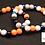 Thumbnail: Graphic Novel Inspired Bracelet Set