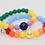 Thumbnail: Mali-Beauty Bubblegum Bracelet Set