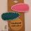Thumbnail: Pink & Teal Hair Clip Set