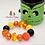 Thumbnail: Jack O Lantern Bubblegum Bracelet