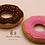 Thumbnail: Felt Donuts (Set of 2)