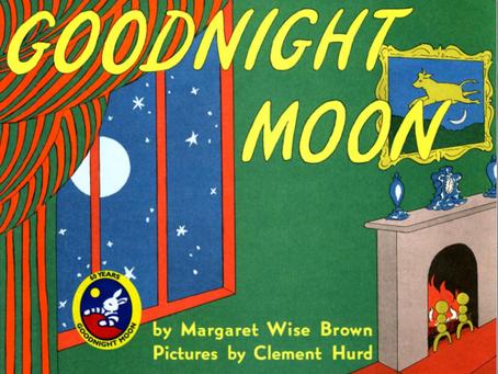 My Favorite Children's Books for Bedtime