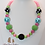 Thumbnail: Summer Watermelon Bubblegum Necklace