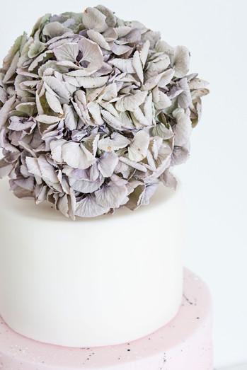 Cake Topper Close Up