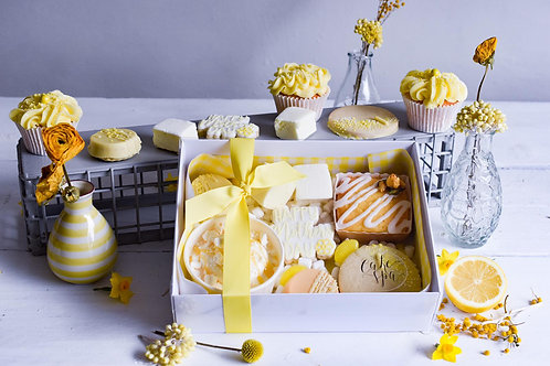 Pre-Order Mother's Day Lemon Treat Box