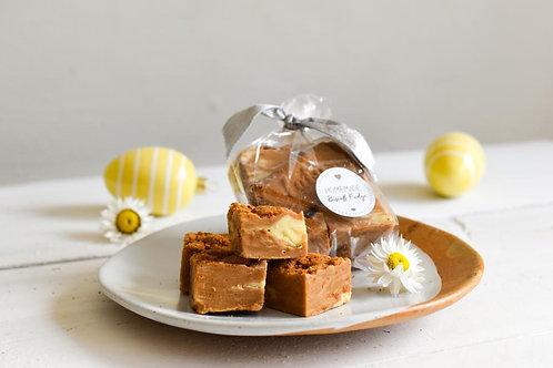 Make & Gift Kit - Biscoff Fudge