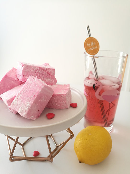 5 Bags of Mix & Match Marshmallows (5 bags for the price of 4 - 1 BAG FREE!!)